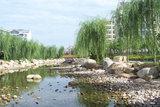 沙岭河公园